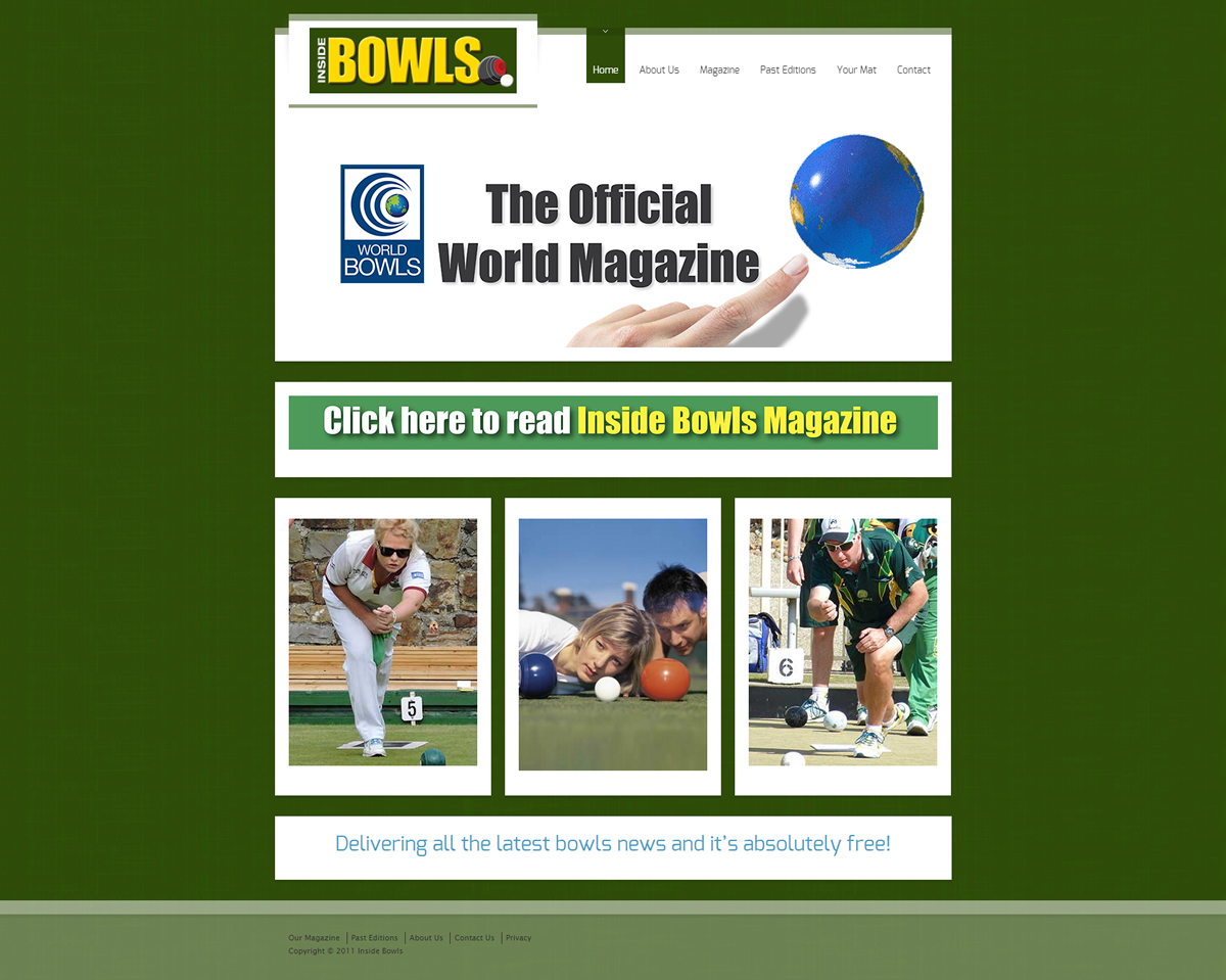 new world of bowls